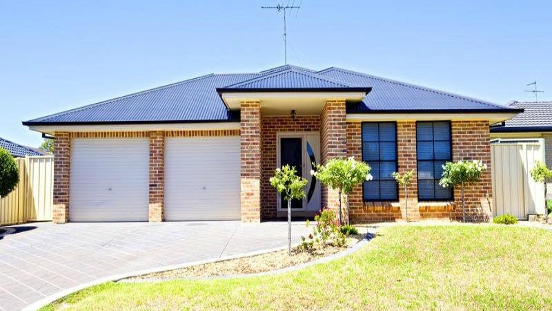 6 Osprey Avenue, Glenmore Park, NSW 2745