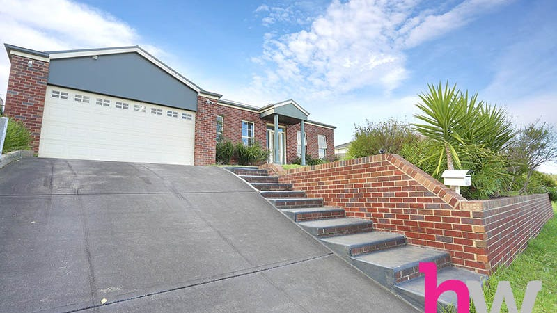 1 Shire Court, Highton, Vic 3216