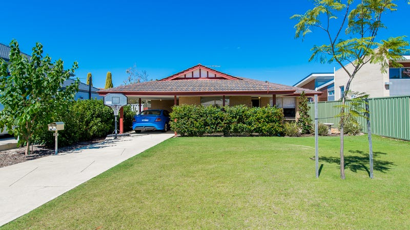 47 Central Avenue, Ardross, WA 6153
