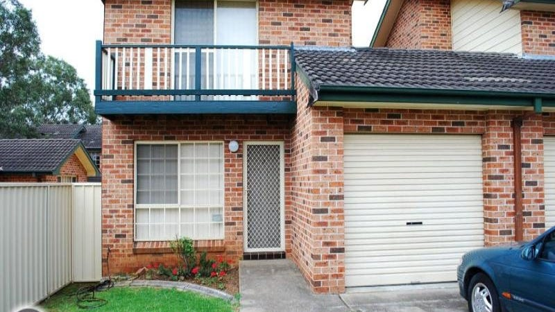 9/5 Wickfield Circuit, Ambarvale, NSW 2560