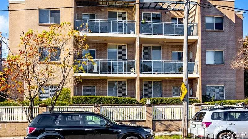 10-12 Grantham Street, Burwood, NSW 2134