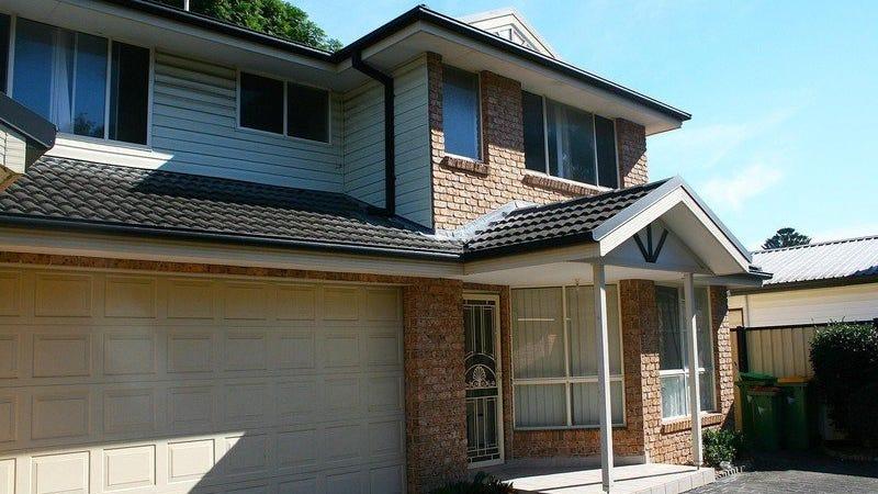 U 5/19-21 Gallipoli Avenue, Blackwall, NSW 2256