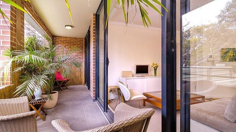 109/2 David Street, Crows Nest, NSW 2065