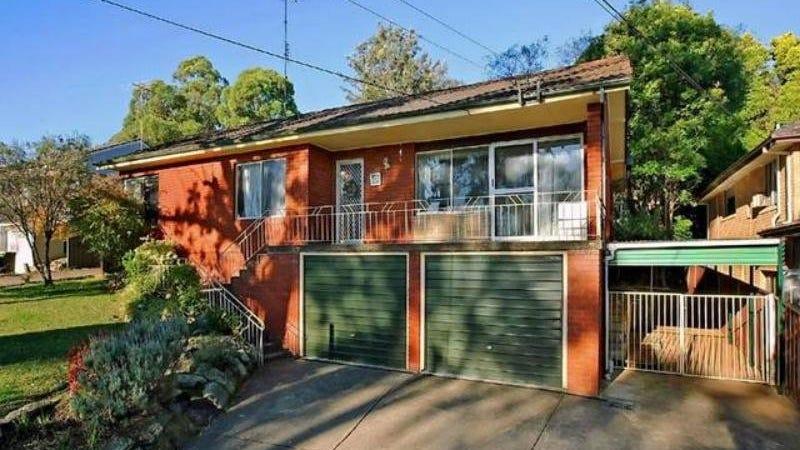 30 Reiby Drive, Baulkham Hills, NSW 2153