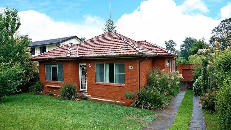 19 Star Cres, West Pennant Hills, NSW 2125