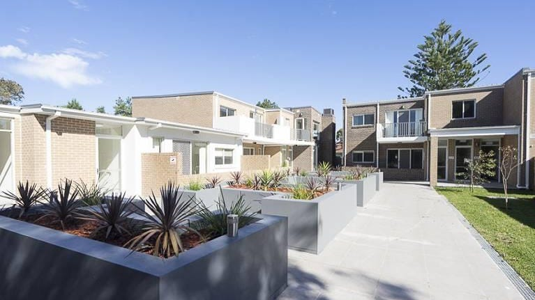 17/8A Northcote Road, Hornsby, NSW 2077