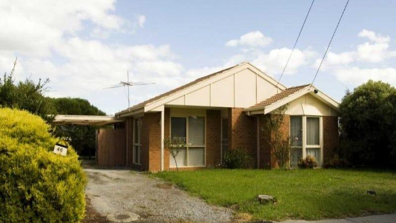 46 Jacana Drive, Carrum Downs, Vic 3201