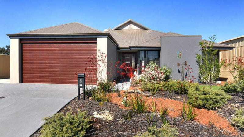 8 Claddagh Road, Australind, WA 6233