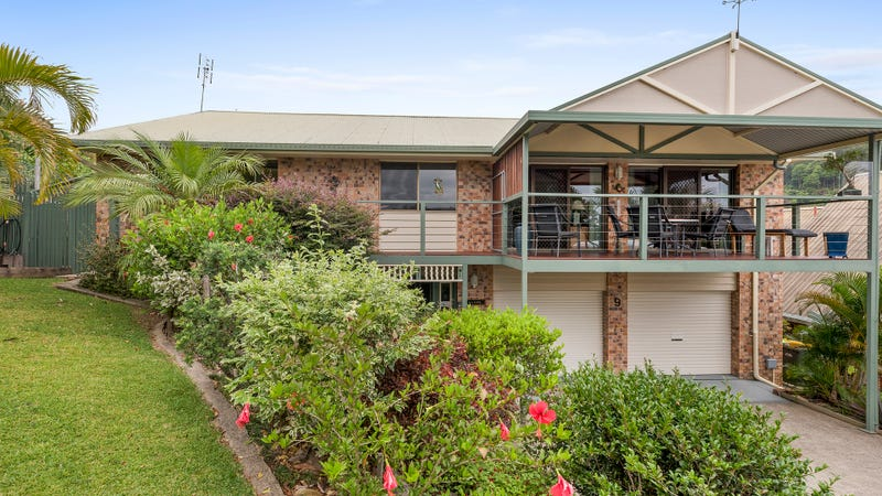 9 Lockyer Close, Coffs Harbour, NSW 2450