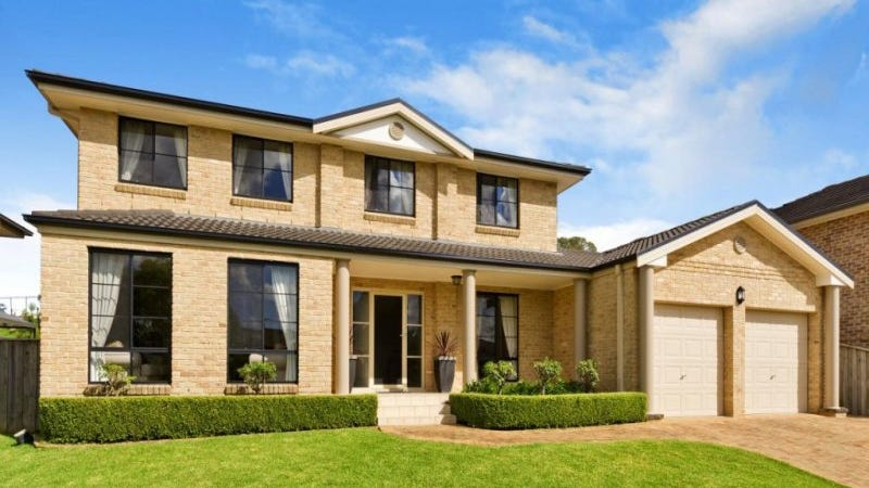 9 Brosnan Place, Castle Hill, NSW 2154