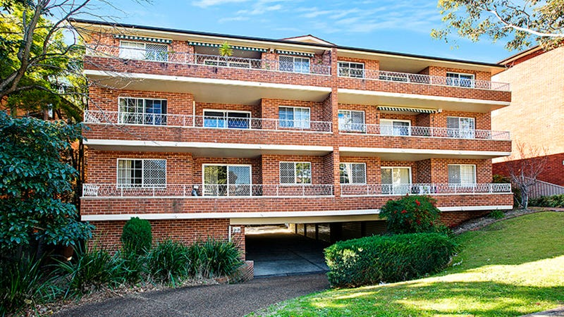 12/26-28 High Street, Carlton, NSW 2218