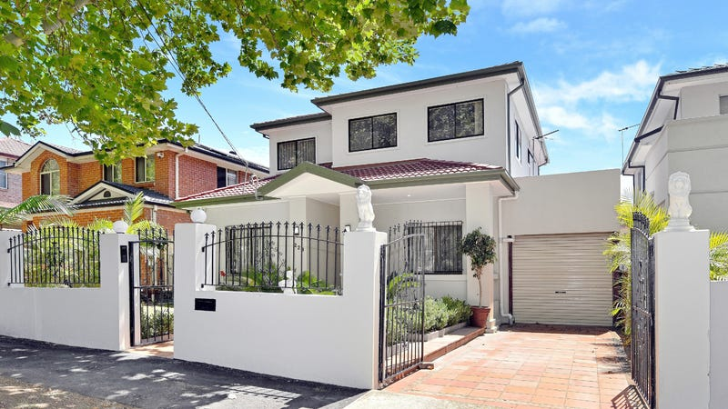 223 Homebush Road Strathfield NSW 2135