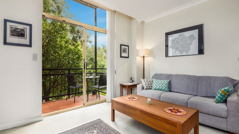 5/48 Nelson Street, Annandale, NSW 2038