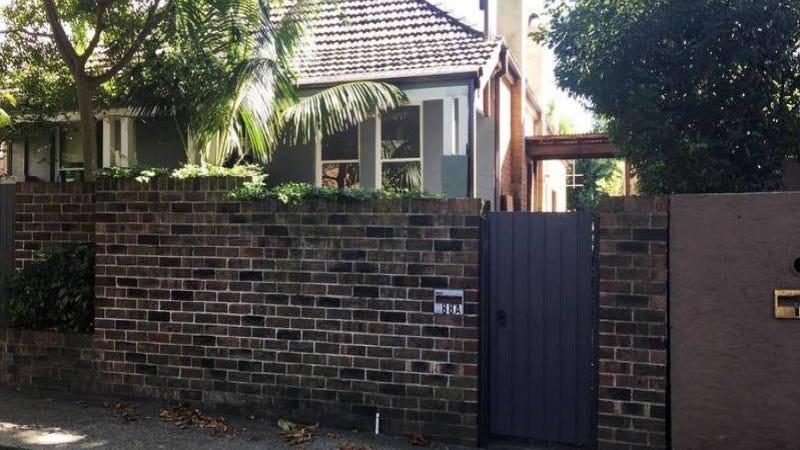 88A Falcon Street, Crows Nest, NSW 2065