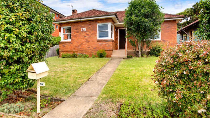 96 Harbord Road Freshwater NSW 2096