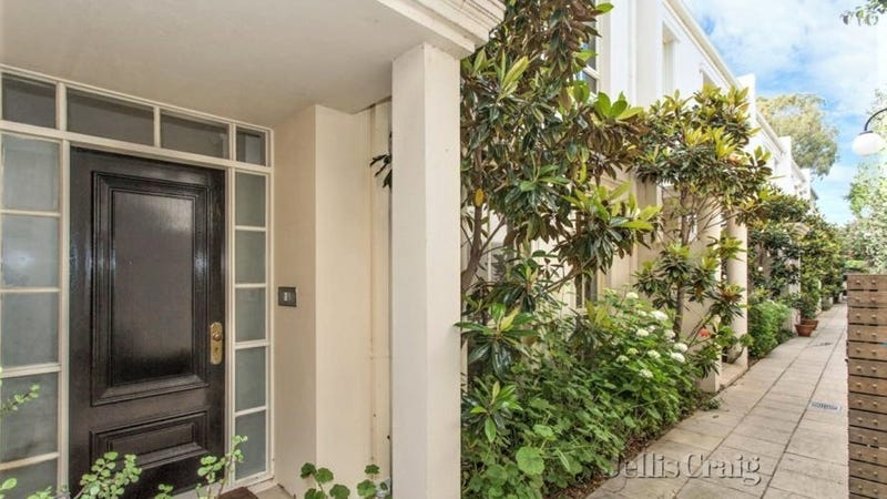 4 Macfarlan Lane, South Yarra, Vic 3141