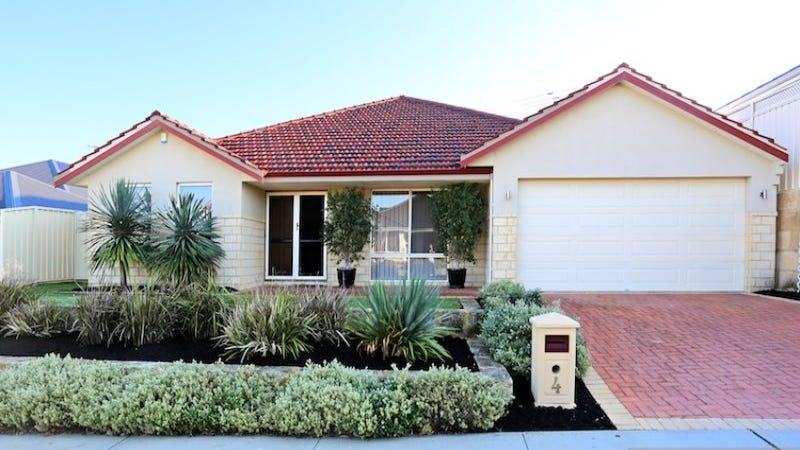 4 Friend Terrace, Baldivis, WA 6171