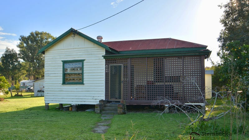 307 Cessnock Road, Abermain, NSW 2326