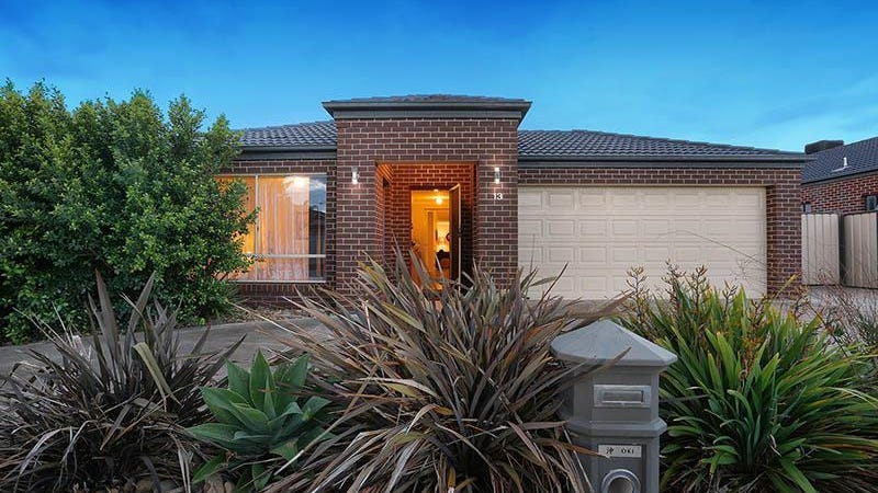 13 Kingston Drive, Taylors Hill, Vic 3037