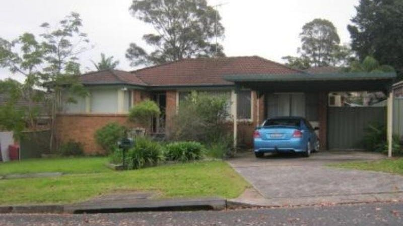 15 Nardango Road, Bradbury, NSW 2560