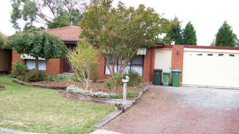 13 Laura Court, Bayswater North, Vic 3153