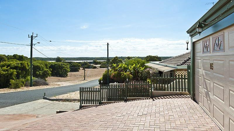 85 Lakeside Terrace, Preston Beach, WA 6215