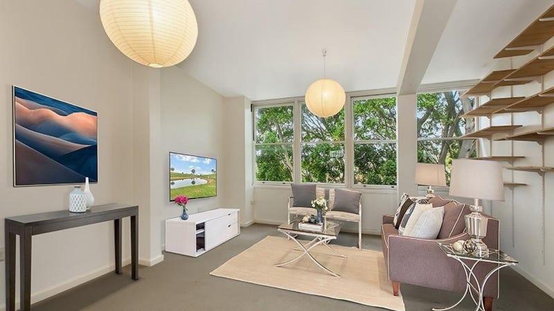 U 2/38-44 Nelson Street, Woollahra, NSW 2025