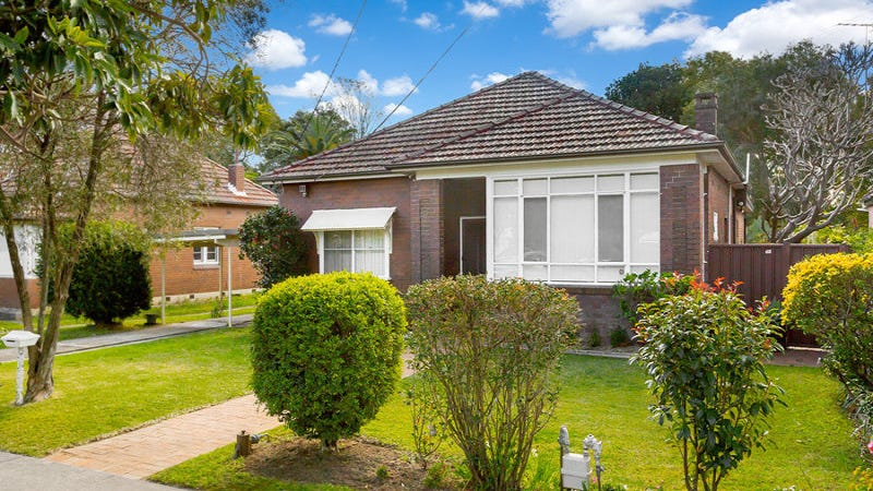 31 Badgery Avenue Homebush NSW 2140