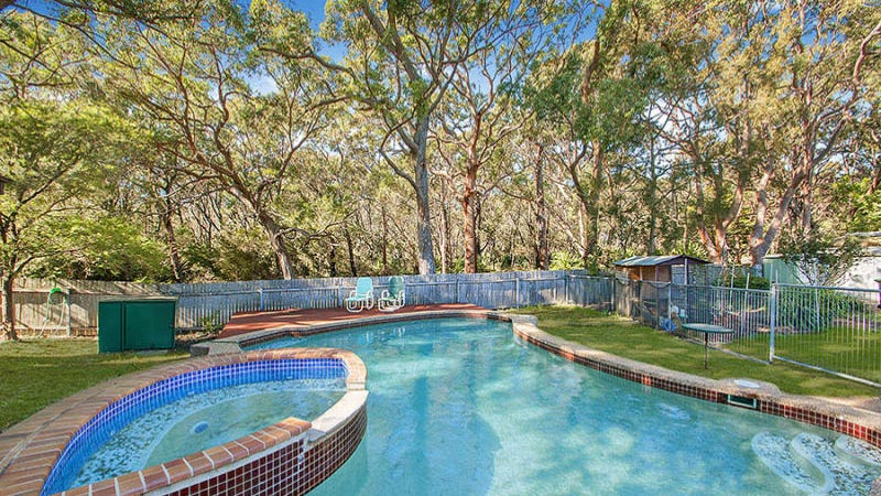 1A Bottle Forest Road, Heathcote, NSW 2233