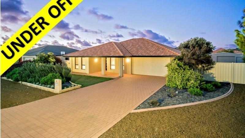 30 Wave Crest Circle, Drummond Cove, WA 6532