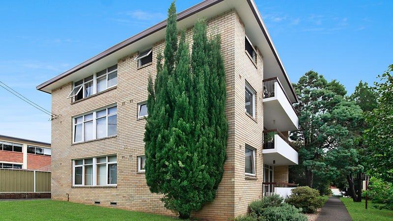 8/30 Bland Street, Ashfield, NSW 2131