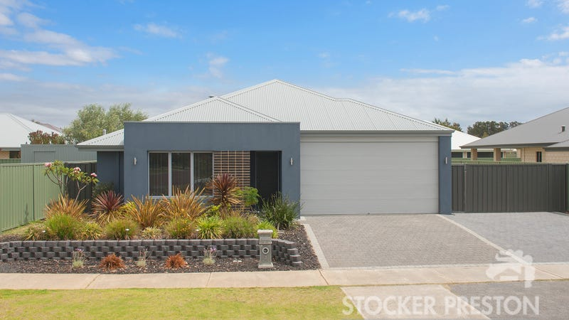3 Fieldwall View, Vasse, WA 6280