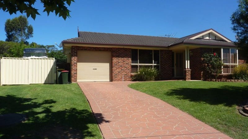 46 Currans Hill Drive, Currans Hill, NSW 2567