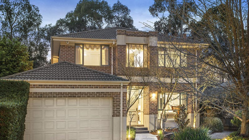 6 Pratico Court, Forest Hill, Vic 3131