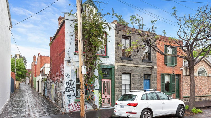 Image result for moor st fitzroy