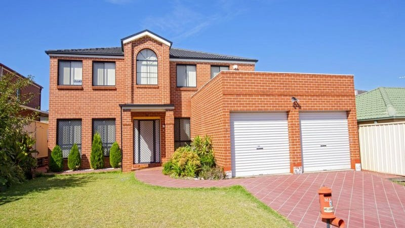 3 Mawbanna Close, West Hoxton, NSW 2171