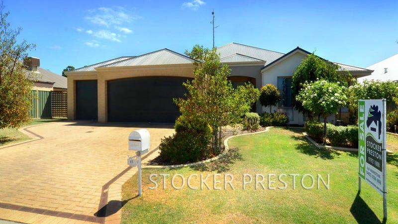 17 Heatherglen Road, Australind, WA 6233