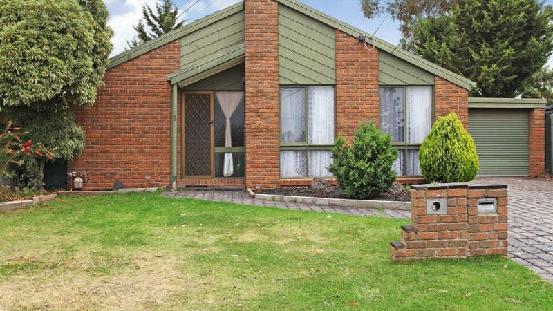3 Beal Place, Hoppers Crossing, Vic 3029