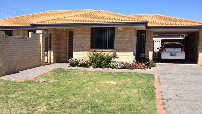 4/14 Crawford Street, Cannington, WA 6107