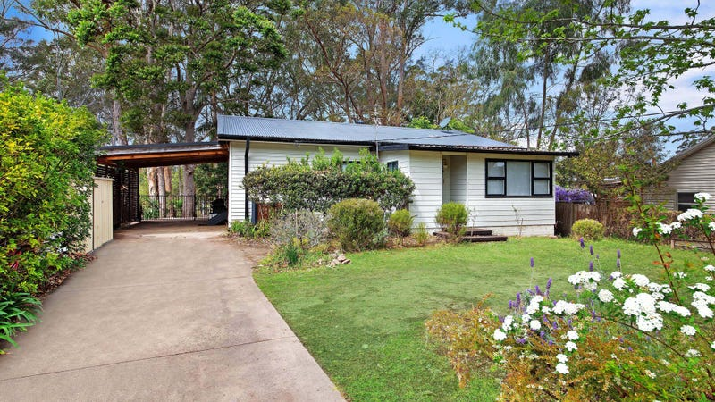 4 Lynnette Cres, East Gosford, NSW 2250