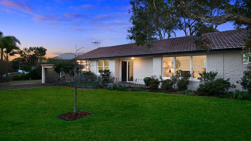 76 Suffolk Avenue, Collaroy, NSW 2097
