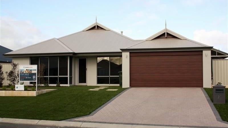 24 Jupiter Drive, Australind, WA 6233