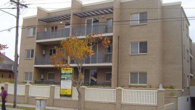 16/10-12 Grantham Street, Burwood, NSW 2134
