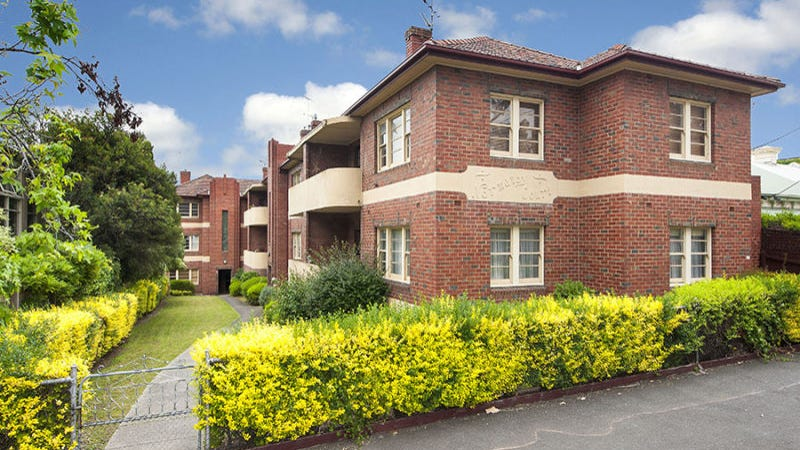 U 2A/23-27 Chapman Street, North Melbourne, Vic 3051