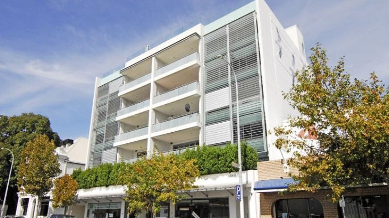3/185 High Street, Fremantle, WA 6160