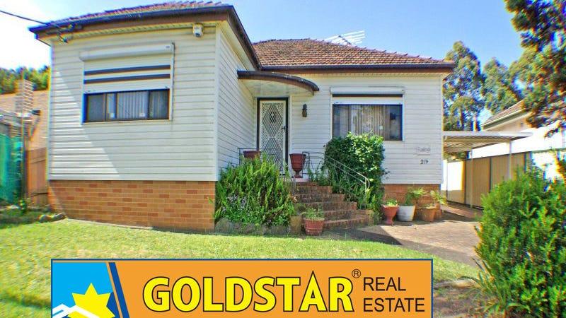 219 Wattle Street, Bankstown, NSW 2200
