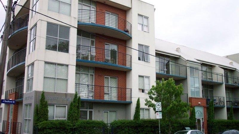 1 Bedford Street, North Melbourne, Vic 3051
