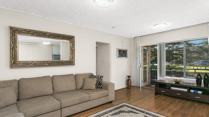 8/3 Longworth Avenue, Eastlakes, NSW 2018