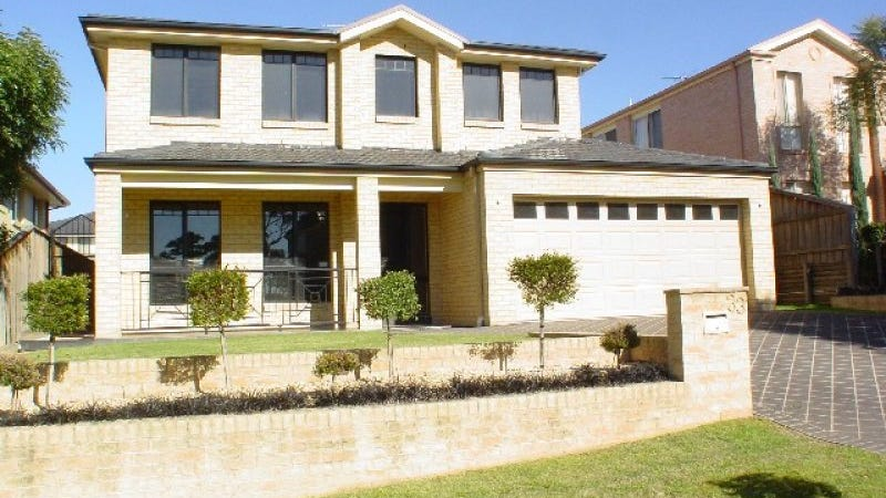 33 Fernleaf Cres, Beaumont Hills, NSW 2155