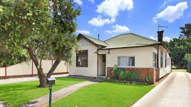 21 John Street, Granville, NSW 2142